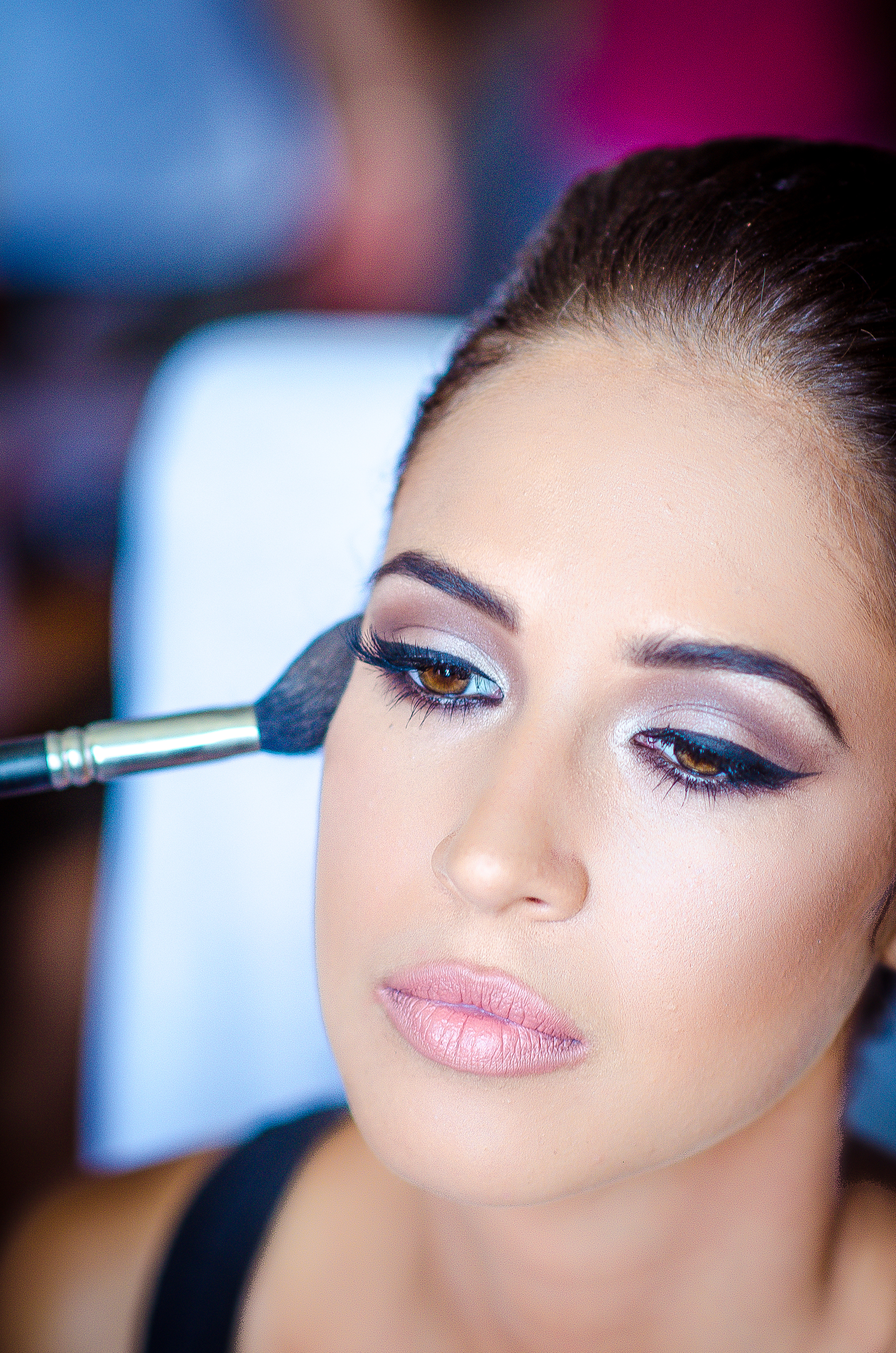 The Best Bridal Makeup Starts With A Great Consultation The Urban Diva